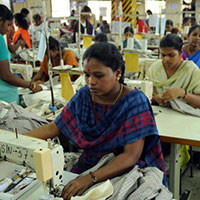 Textile Sector In Gujarat