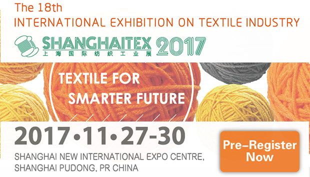 ShanghaiTex 2017 and M&S Jointly Organize 'Plan A 2025' Forum
