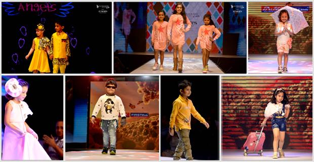 US Polo Assn Kids presents JFW at Kolkata!