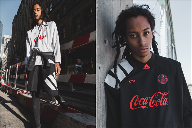 KITH Unveils Exclusive Soccer Capsule with Adidas
