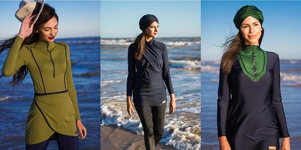 Lyra Unveils new Swimwear brand to promote Fitness