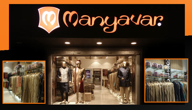 Manyavar Unveils its Virat collection at the 471st store