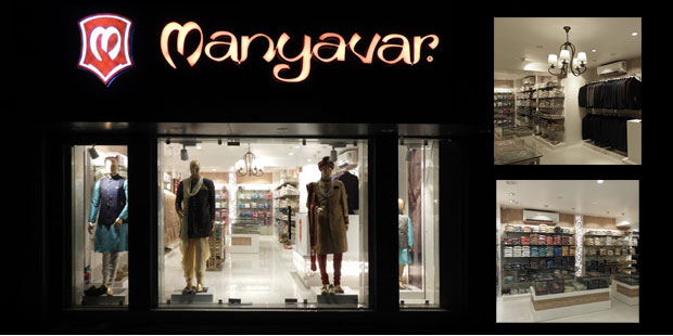 Manyavar celebrates its 483rd store in West Bengal