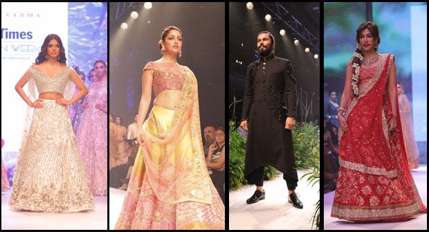 Delhi Times Fashion Week Ends Successfully