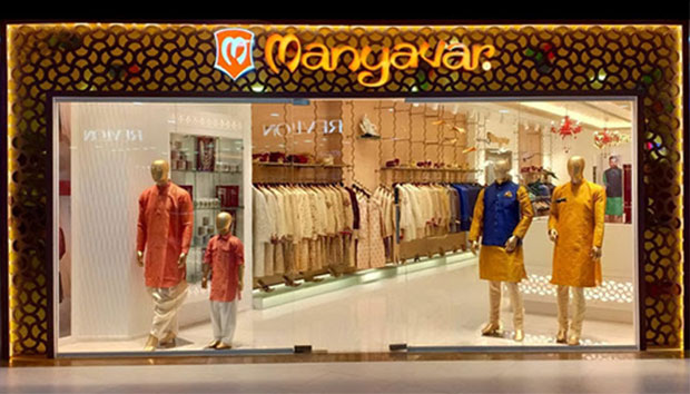 Manyavar celebrates its 504th store in Maharashtra