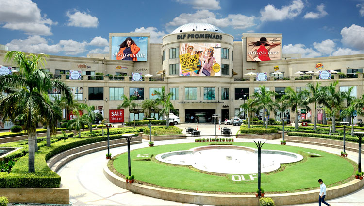 Delhi's 'Fashion Destination', DLF Promenade turns 10!