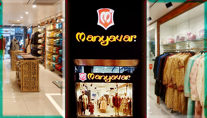 Manyavar Opens its 542nd Ethnic Store in Punjab