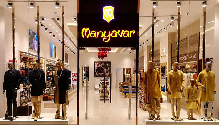 Manyavar Rejoices its 537th Ethnic Store in Tamil Nadu