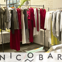 Nicobar Design Studio Opens New Store In Bangalore